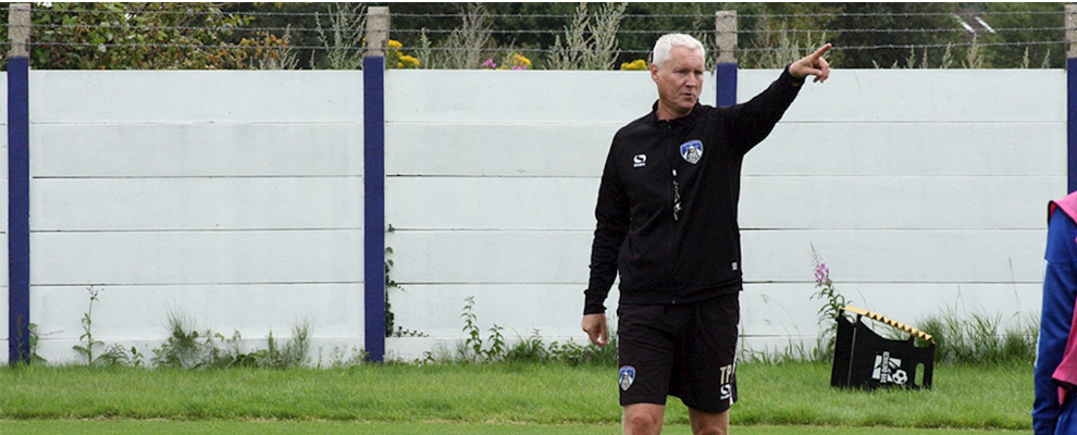 Philliskirk Urges Youth Team To Be Ruthless