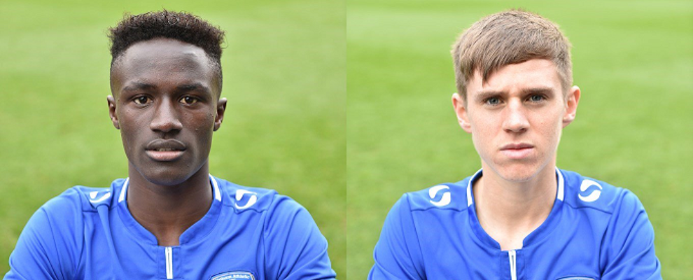 Further Youth Players Head Out On Loan