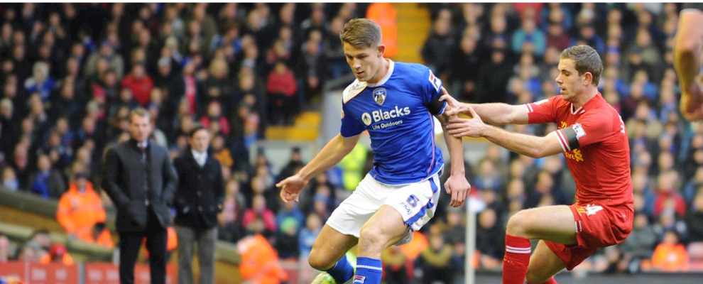 Philliskirk Pays Tribute To James Tarkowski Following England Call Up
