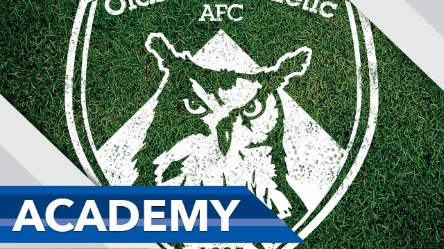 JOB VACANCY :  Part Time Academy Coach